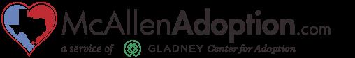 McAllenAdoption.com Logo